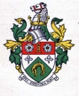 Bingley and District Local History Society Logo
