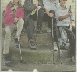 Telegraph & Argus - 2015-07-02 - Walkers Teaming up