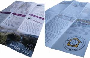 Bingley Loop Leaflet