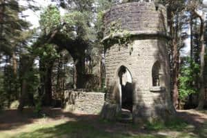 St David's Folly near Harden