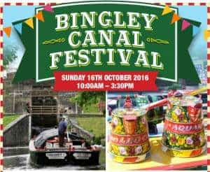 bingley-canal-festival