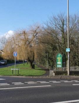 Beckfoot Lane in Bingley