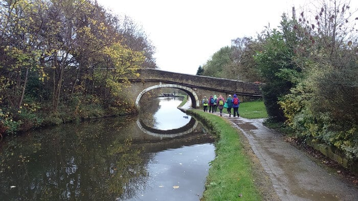 Dog Friendly Pubs On Leeds Liverpool Canal