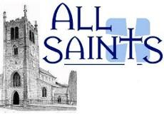 All Saints Church Bingley Logo