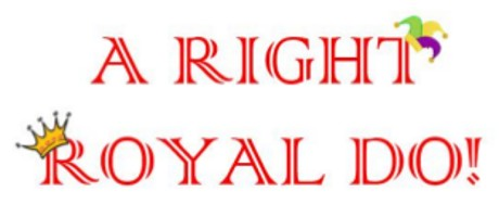 Prince of Wales Park party logo