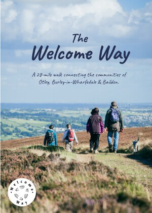 Welcome Way Guide Book