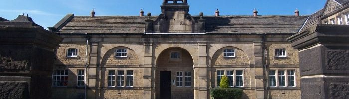 The Coach House in Bingley St Ives Estate