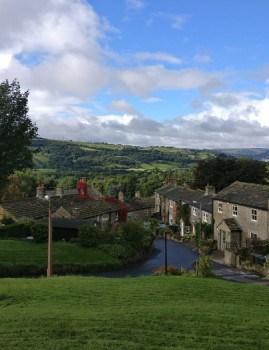 Micklethwaite near Bingley, West Yorkshire