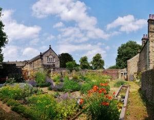Bingley St Ives Herb Garden