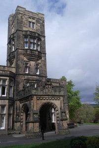 Cliffe Castle Museum