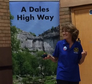 A Dales High Way Talk