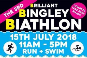 Bingley Biathlon 2018