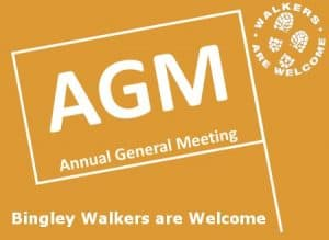 Annual General Meeting - Bingley WaW