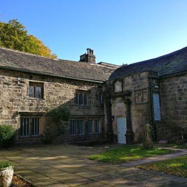 Oldest Building in St-Ives Estate Bingley