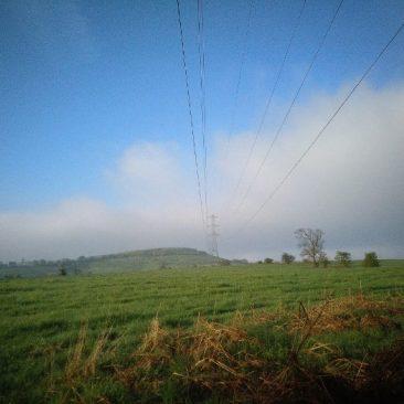 Wilsden Hill