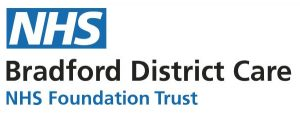 NHS Bradford District Care Logo