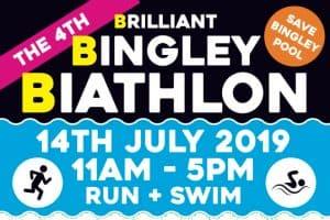 Bingley Biathlon 2019