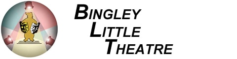 Bingley Little Theatre Strollers