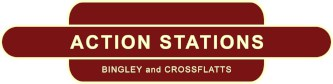 Action Stations Bingley and Crossflatts Logo