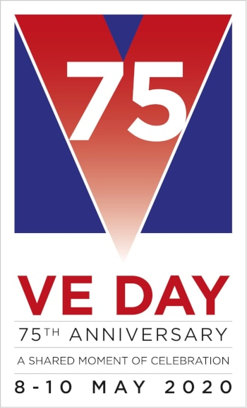 VE Day Celebrations in Bingley – 75th Anniversary