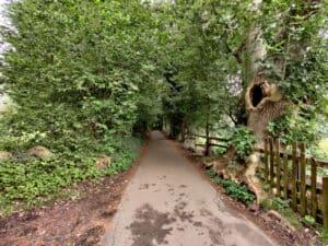 Beckfoot Lane, Bingley