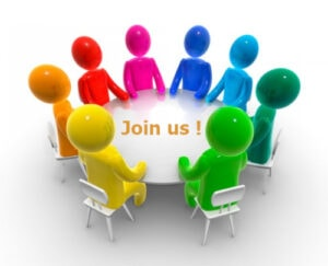Join our committee! We are looking for volunteers